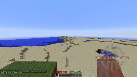 Difficulties для Minecraft