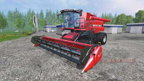 Case IH Axial Flow 9230s для Farming Simulator 2015