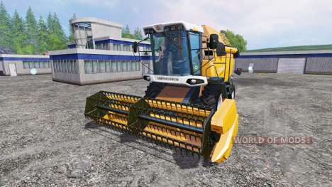 Sampo-Rosenlew COMIA C6 v2.0 для Farming Simulator 2015