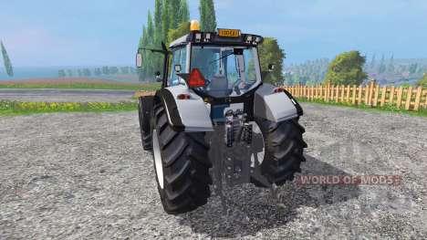 Valtra T163 для Farming Simulator 2015