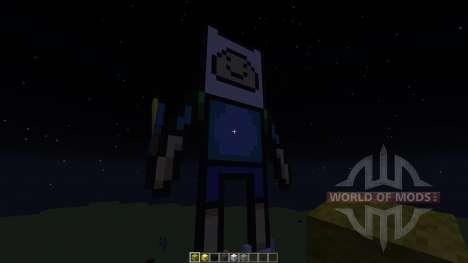 Pixel ART для Minecraft