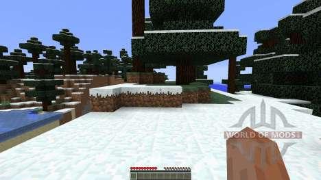 Lasia Medieval Village для Minecraft