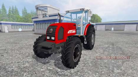 IMT 2090 для Farming Simulator 2015