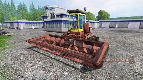 КПС-5Г для Farming Simulator 2015