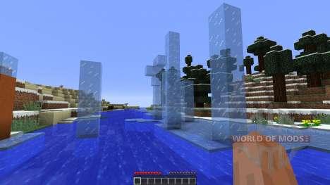 The Journey для Minecraft