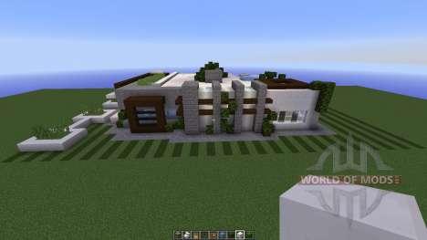 Another для Minecraft