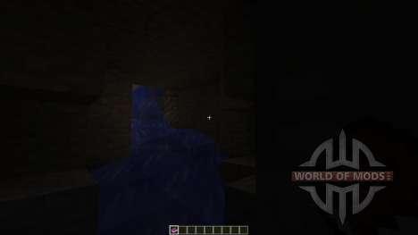 The Empty City MINECRAFT ADV MAP для Minecraft