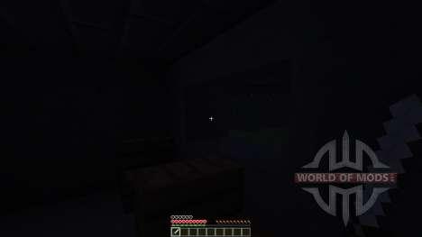 SkyCell: Blacklist для Minecraft