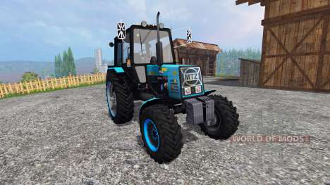 МТЗ-952 для Farming Simulator 2015