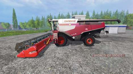 Палессе ГС16 для Farming Simulator 2015