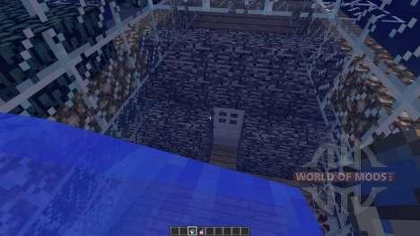 Race Against The Redstone для Minecraft