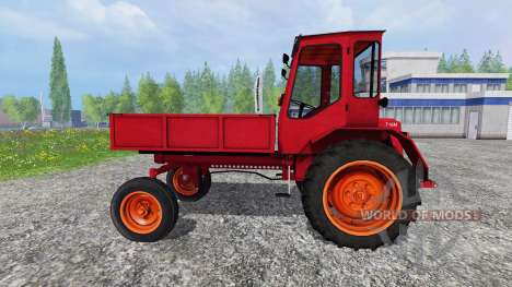 Т-16М v1.0 для Farming Simulator 2015