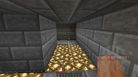 TNT Traps для Minecraft