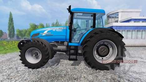 Landini Legend 160 для Farming Simulator 2015