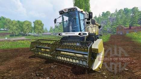 Sampo-Rosenlew COMIA C6 v2.1 для Farming Simulator 2015