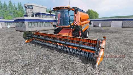 Valtra BC 4500 для Farming Simulator 2015