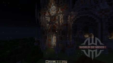 Another Small Spawn для Minecraft