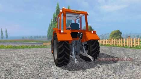 Renault 951-4 для Farming Simulator 2015