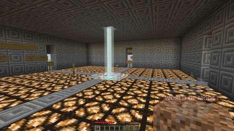 Hams MiniGame для Minecraft