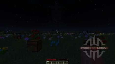 50th Hunger Games для Minecraft