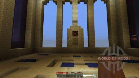 Sedimentary для Minecraft