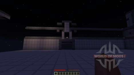 Lab Escape для Minecraft