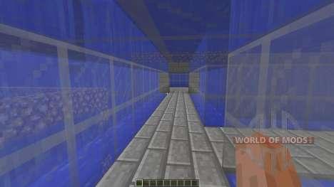 Fish Laboratory для Minecraft