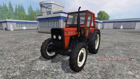 Fiat Store 504 для Farming Simulator 2015