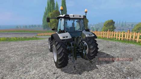 Lamborghini Nitro 120 T4i VRT v1.2 для Farming Simulator 2015