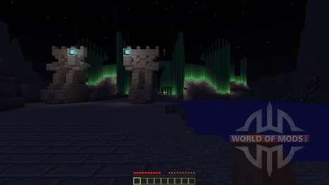 EpicQuestz для Minecraft