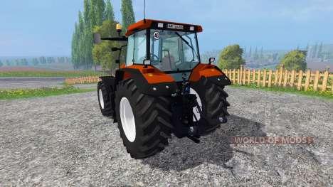 New Holland M 160 для Farming Simulator 2015