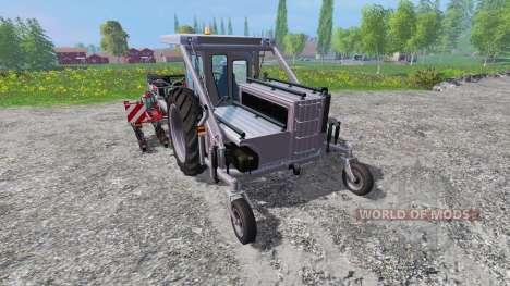 Transador для Farming Simulator 2015