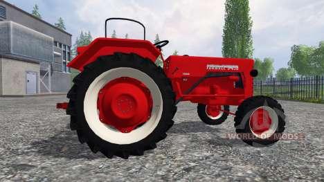 McCormick D430 v2.1 для Farming Simulator 2015
