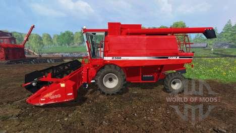 Case IH 2388 для Farming Simulator 2015