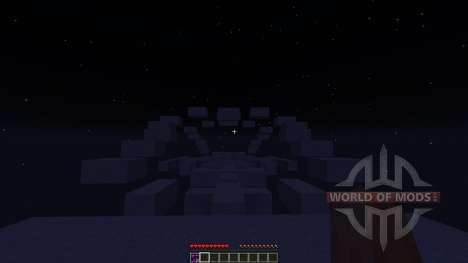 War of stick для Minecraft