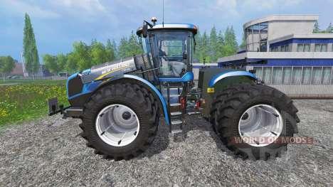 New Holland T9.700 [dual wheel] для Farming Simulator 2015