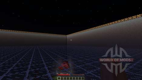 Battle Of Kingdoms Destruye el nucleo для Minecraft