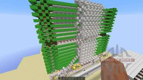 256 byte Disk Drive для Minecraft