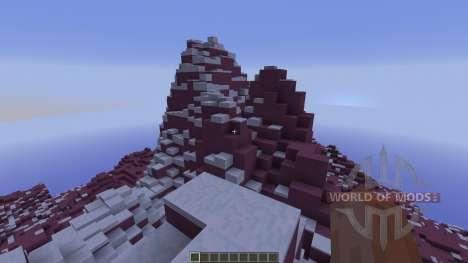 Dragon Eye Island для Minecraft