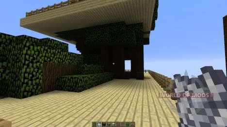 Giant Tree для Minecraft