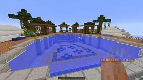 Project Exsea для Minecraft