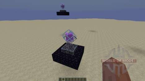 Dragnoz Elemental Arrows для Minecraft