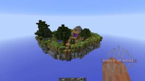 Killcontrol для Minecraft