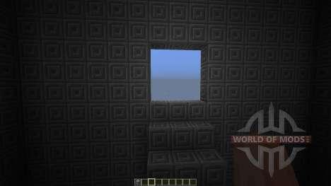 Starmine Map для Minecraft