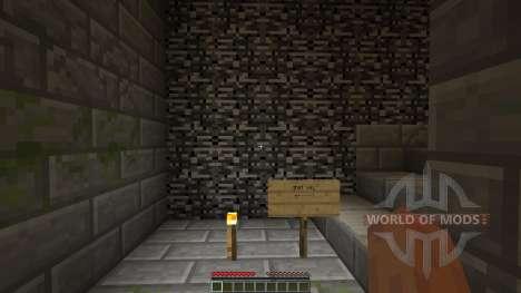 Survive The End для Minecraft