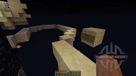 Adventure Multiplex Map для Minecraft