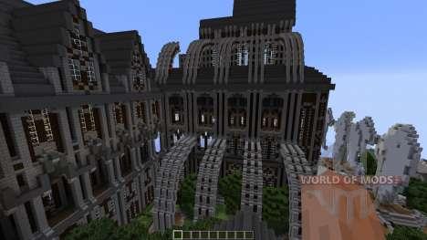 Pontem de Angelis для Minecraft