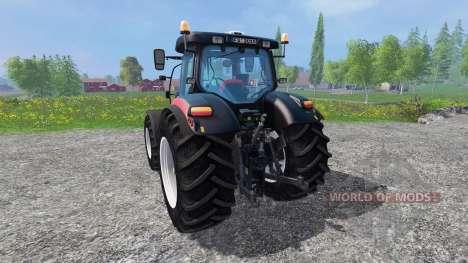 Case IH Puma CVX 230 v2.2 для Farming Simulator 2015