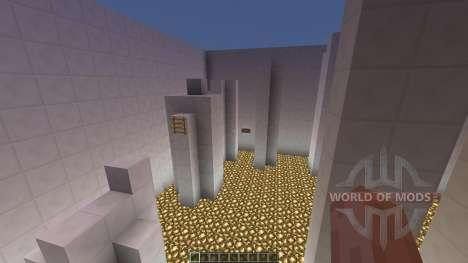 Mission Impossible для Minecraft