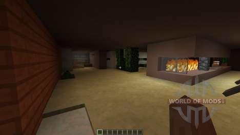 Frain Minimal для Minecraft
